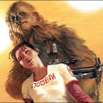 First Look: Chewbacca #1 by Duggan & Noto