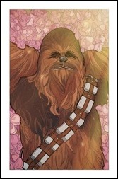 Chewbacca #1 Preview 1
