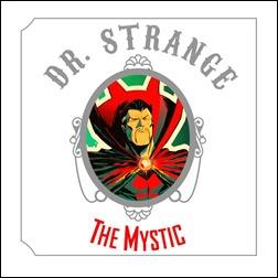 Doctor Strange #1 Cover - Doe Hip-Hop Variant