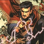 First Look: Doctor Strange #1 by Aaron & Bachalo
