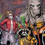 First Look: Guardians Of The Galaxy #1 by Bendis & Schiti