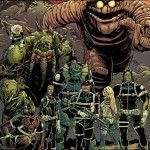 First Look: Howling Commandos of S.H.I.E.L.D. #1