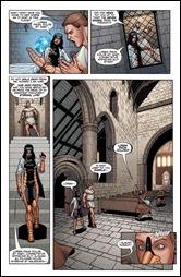 Ivar, Timewalker #9 Preview 5