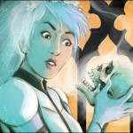 First Look: The Death Defying Dr. Mirage: Second Lives #1