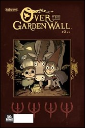 Over the Garden Wall #2 Cover A