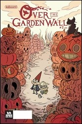 Over the Garden Wall #2 Cover B