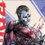 Preview: Rai #10 by Kindt & Crain