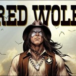 Red Wolf Ongoing Series Begins in December from Marvel