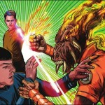 Preview: Star Trek/Green Lantern #3 (IDW)