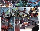Sam Wilson, Captain America #1 Preview 1