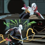 First Look: Spider-Gwen #1 by Latour, Rodriguez, & Renzi