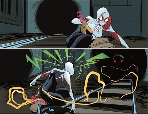 Spider-Gwen #1