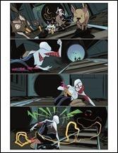 Spider-Gwen #1 Preview 3