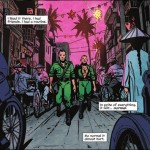 Preview: TET #1 by Allor & Tucker