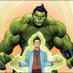 Korean-American Boy Genius Becomes The Totally Awesome Hulk