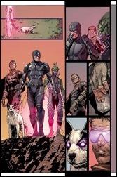 Uncanny Inhumans #1 Preview 1
