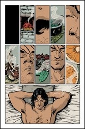 Wrath Of The Eternal Warrior #1 Preview 3