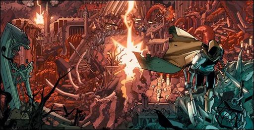 Wrath Of The Eternal Warrior #1