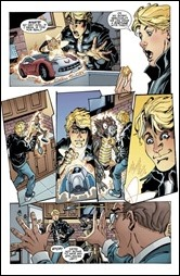 Power Cubed #1 Preview 1