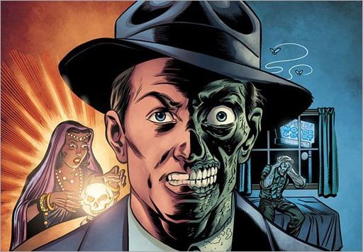 Dead Vengeance #2