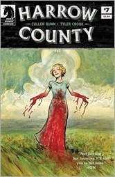 Harrow County #7 Cover
