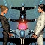 First Look at Symmetry #1 by Hawkins & Ienco