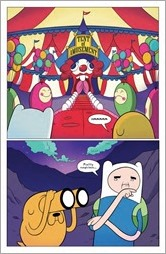 Adventure Time #45 Preview 2