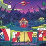 Preview: Adventure Time #45 by Hastings & Sterling