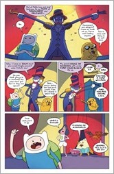 Adventure Time #45 Preview 4