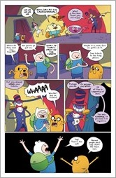 Adventure Time #45 Preview 5