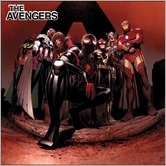 All-New, All-Different Avengers #1 Cover - Cheung Hip-Hop Variant