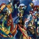 First Look at All-New, All-Different Avengers #1