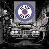 All-New Hawkeye #1 Cover - Greene Hip-Hop Variant