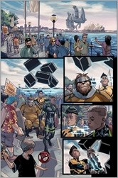 All-New Inhumans #1 Preview 2
