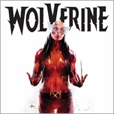 All-New Wolverine #1 Cover - Grant Hip-Hop Variant