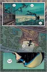 All-New Wolverine #1 Preview 1