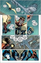 All-New Wolverine #1 Preview 4
