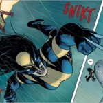 Preview: All-New Wolverine #1 – X-23 Becomes The New Wolverine