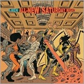 All-New X-Men #1 Cover - Piskor Hip-Hop Variant