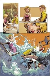 All-New X-Men #1 Preview 1
