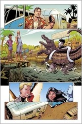 All-New X-Men #1 Preview 4