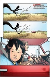 Book of Death #4 Preview 1
