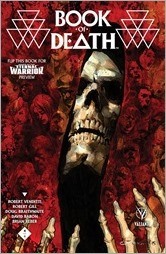 Book of Death #4 Cover A - Nord
