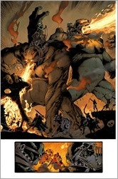 Black Knight #1 Preview 1