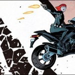Mark Waid & Chris Samnee Take On Black Widow in 2016
