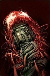 Carnage #1 Cover