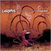 Carnage #1 Cover - Olivetti Hip-Hop Variant