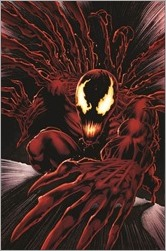 Carnage #1 Cover - Perkins Variant