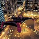 First Look at Deadpool #1 by Duggan & Hawthorne