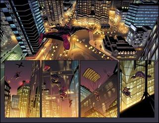 Deadpool #1 Preview 1